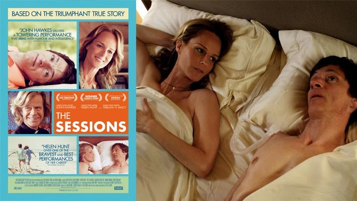 Films d'amour 2013 - The Sessions